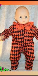 Bitty Baby Holiday & Costumes